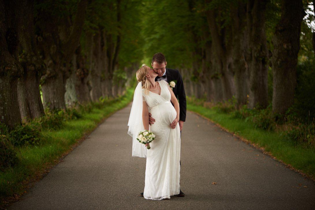 Thomas og Ninas Bryllup 5